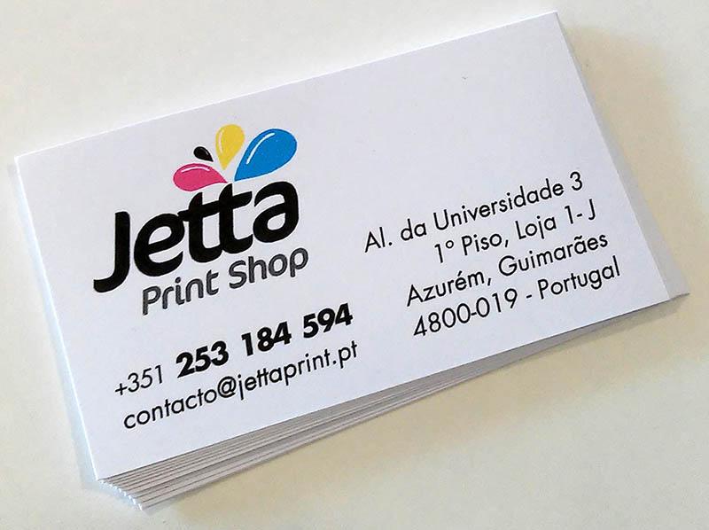cartões de visita digital jetta print shop centro de cópias